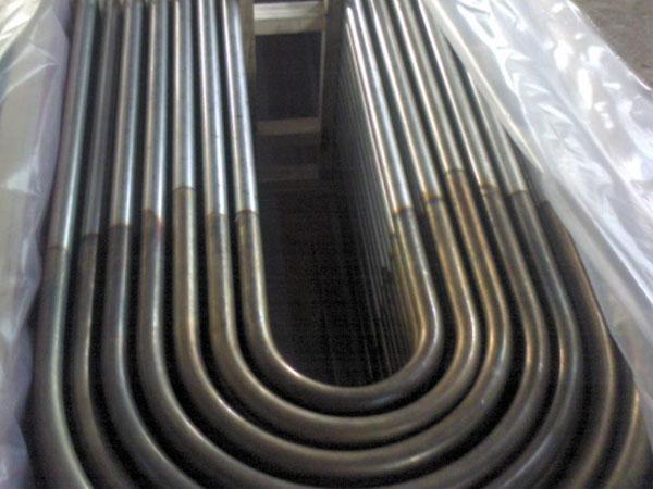 換熱器及冷凝器用無縫冷拔低碳鋼管