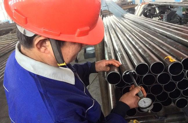 精密鋼管-珩磨管-航模管-油缸管 無縫精密鋼管 第4張