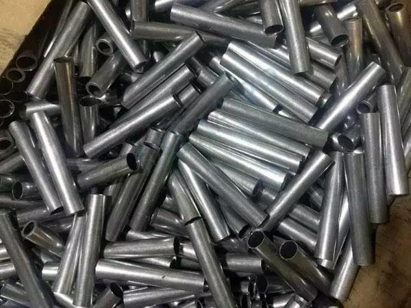 精密鋼管(不銹鋼管/不銹鋼光亮管)