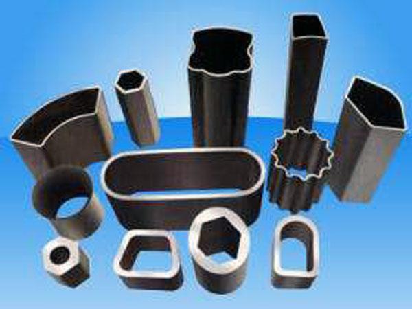 冷拔异型钢管定制
