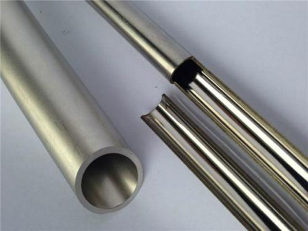 焊管精軋(冷軋)冷拔精密鋼管 焊管精密鋼管 第1張