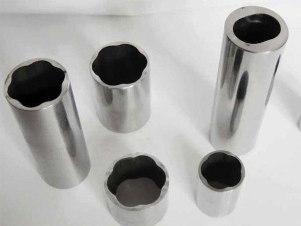 冷拔異型鋼管定制