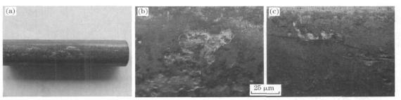 【案例】304不銹鋼管開裂分析 公司新聞 第1張