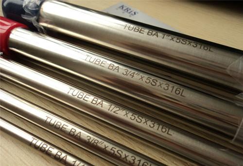 不銹鋼表面加工等級分類 技術信息 第1張