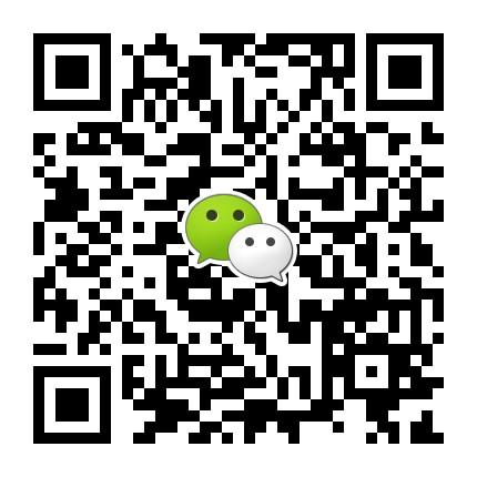 微信二维码加微信私聊